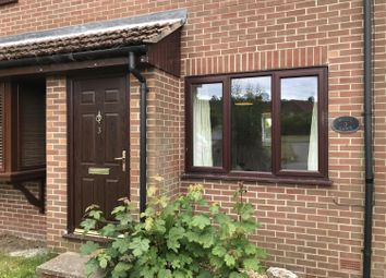 Thumbnail 2 bed semi-detached house to rent in Mill Lane, Ampleforth, York