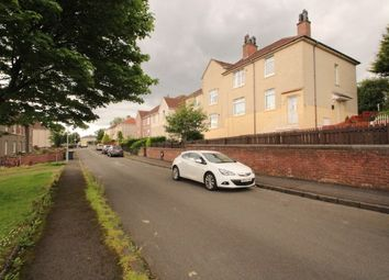 Thumbnail 2 bed flat to rent in Craighead Street, Airdrie