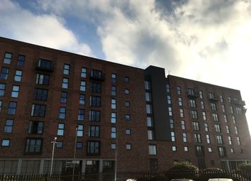 Thumbnail 2 bed town house to rent in Block C Wilburn Basin, Salford