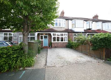 Thumbnail 4 bed terraced house for sale in Southway, London
