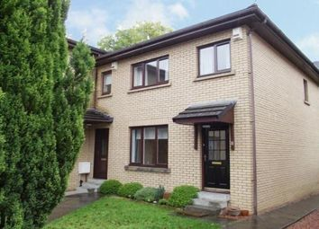 Thumbnail 3 bed property to rent in Carriagehill Avenue, Paisley
