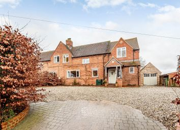 Sulhamstead Hill, Sulhamstead, Reading RG7. 5 bed semi-detached house for sale
