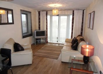 Thumbnail 2 bed flat to rent in St Christophers Court, Marina, Swansea