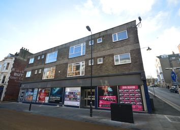 Thumbnail 2 bed flat for sale in Aberdeen Walk, Scarborough