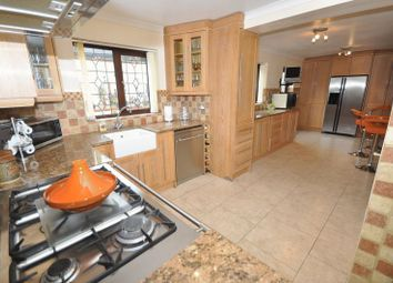 Thumbnail 5 bed detached house for sale in Harolds Way, Hanham, Bristol