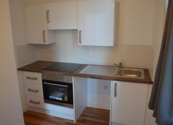 Thumbnail 1 bed flat to rent in Clyde Court, Fourth Floor, 11 Erskine Street