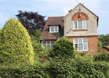 Thumbnail 3 bed detached house for sale in Alport Road, Whitchurch