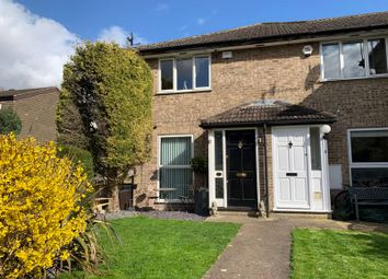 Thumbnail 1 bed end terrace house for sale in Spring Gardens, Watery Lane, Wooburn Green, High Wycombe
