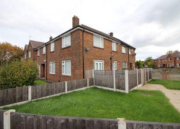 Thumbnail Flat to rent in Mesnes Avenue, Worsley Mesnes, Wigan