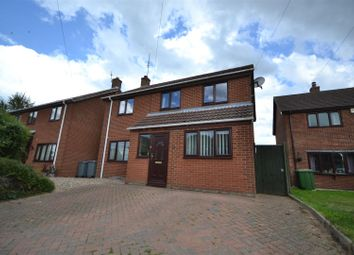 Thumbnail 4 bed property for sale in Freethorpe, Norwich