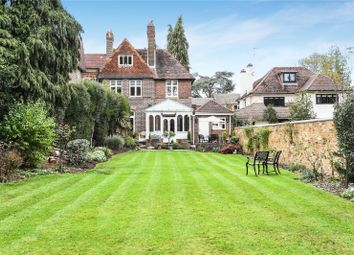 Thumbnail 5 bed property for sale in Park Road, Nascot Village, Hertfordshire