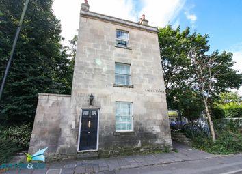 Thumbnail Studio to rent in Lower Bristol Road, Bath