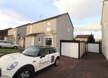 Thumbnail 2 bedroom semi-detached house to rent in Pitmedden Road, Bishopbriggs, Glasgow