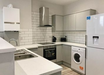 Thumbnail 3 bed flat to rent in Eversley Road, Sketty, Swansea
