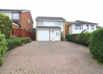 Thumbnail 4 bedroom detached house for sale in Eccles Road, Ipswich