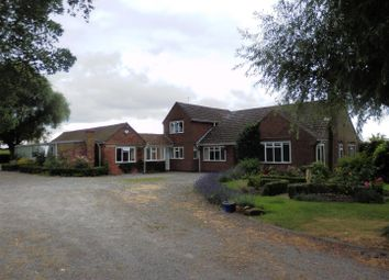 Thumbnail 4 bed property for sale in Atherstone Road, Ratcliffe Culey, Atherstone