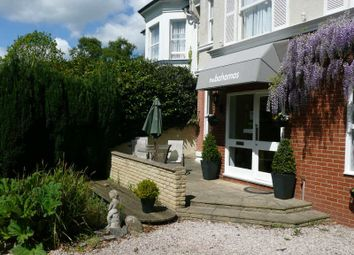 Thumbnail Hotel/guest house for sale in Avenue Road, Torquay