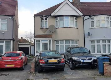 Thumbnail 3 bed property for sale in Repton Road, Harrow, Queensbury, London