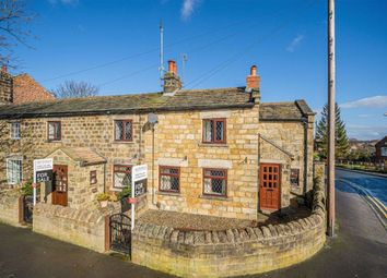 Thumbnail 2 bed cottage for sale in Crab Lane, Harrogate, North Yorkshire