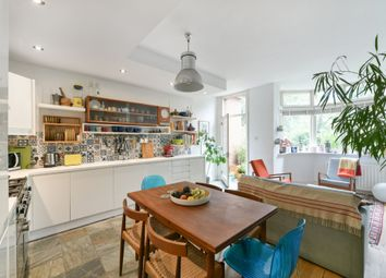 Thumbnail 2 bed flat for sale in Hilly Fields Crescent, London