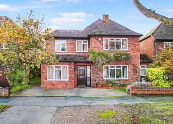 4 bed detached house for sale in Pyrford, Surrey GU22