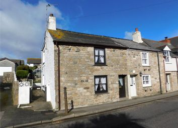 Thumbnail 2 bed end terrace house for sale in Fore Street, Lelant, Cornwall