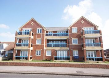 Thumbnail 4 bedroom flat for sale in Marine Parade West, Lee-On-The-Solent