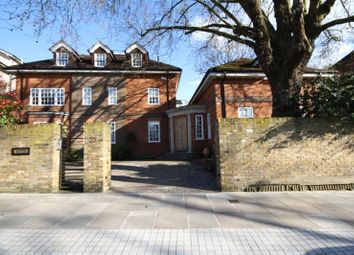 Thumbnail 6 bed property for sale in Marlborough Place, St John's Wood, London