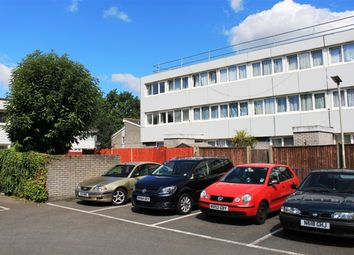 Thumbnail 3 bed flat to rent in Biscoe Close, Heston, Hounslow