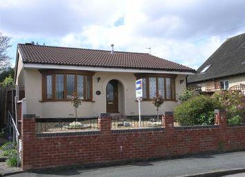 Thumbnail 2 bedroom property for sale in Lane Road, Lanesfield, Wolverhampton