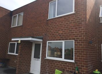 Thumbnail 2 bed maisonette to rent in Whitley Wood Road, Reading