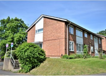 Thumbnail 2 bed maisonette to rent in Langton Close, Winchester
