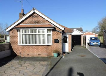 Thumbnail 2 bed detached bungalow for sale in St. Elmo Avenue, Stockport, Greater Manchester