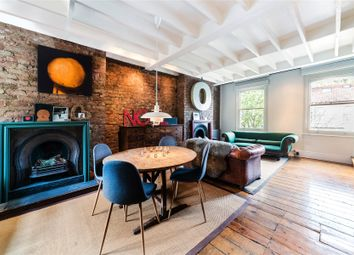 3 bed terraced house for sale in Chaldon Road, Fulham, London SW6
