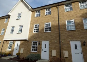 Thumbnail 4 bed property to rent in Dove House Meadow, Great Cornard, Sudbury