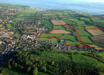 Thumbnail Land for sale in Vearse Farm, West Road, Bridport
