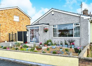 Thumbnail 2 bed bungalow for sale in Llys Madoc, Towyn, Abergele