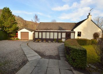 Thumbnail 4 bedroom detached bungalow for sale in Corryvreckan, Milton, Drumnadrochit, Inverness