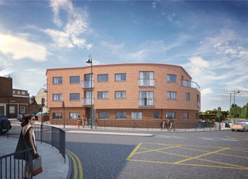 Thumbnail 2 bed flat for sale in St. Albans Road, Watford, Hertfordshire