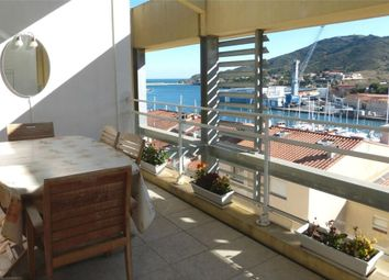 Thumbnail 2 bed property for sale in Port Vendres, Languedoc-Roussillon, 66660, France