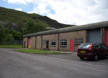 Thumbnail Industrial to let in Highfield Industrial Estate, Ferndale