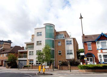 Thumbnail 1 bed flat for sale in Trojan Mews, Hartfield Road, London