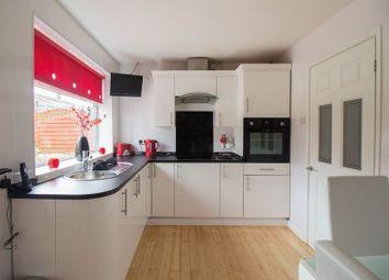 Thumbnail 2 bed detached bungalow for sale in Hartside Crescent, Winlaton, Blaydon-On-Tyne