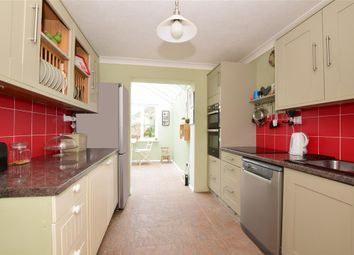 Thumbnail 4 bed detached house for sale in Riffhams, Brentwood, Essex