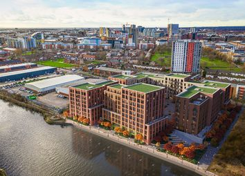 2 bed flat for sale in Luxury Apartments, Ordsall Lane, Manchester M5