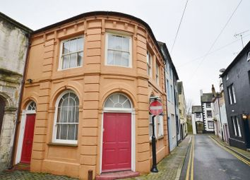 Thumbnail 2 bed end terrace house for sale in Portland Street, Workington