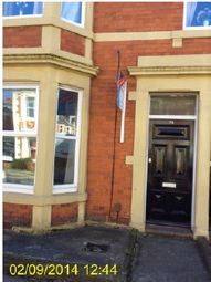 Thumbnail 2 bedroom flat to rent in Forsyth Road, Jesmond, Jesmond, Tyne And Wear