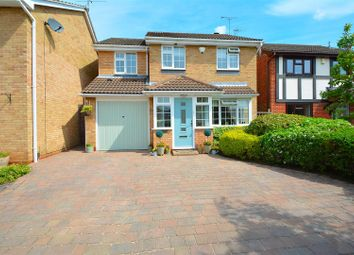 Thumbnail 4 bed detached house for sale in Banks Road, Toton, Beeston, Nottingham