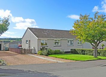 Thumbnail 2 bed semi-detached bungalow for sale in Cedar Place, Perth