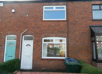 Thumbnail 2 bed terraced house for sale in High Street, Skelmersdale